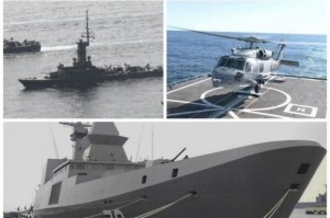 kapal singapura, kapal selam singapura,