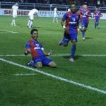 Keputusan jdt 2 vs penang fa 11.04.2014 liga premier
