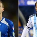 Keputusan Argentina vs Bosnia Herzegovina 16 june 2014