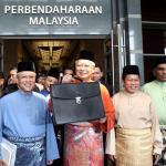 Intipati budget 2015, Ekonomi keperluan rakyat!