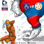 Keputusan terkini jdt vs felda united semi final piala malaysia 20/10/2014