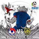 Keputusan terkini malaysia vs vietnam semi final 2nd leg 11.12.2014