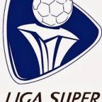 Keputusan terkini liga super 25.4.2015