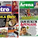 Analisa perlawanan Selangor 1 vs 3 Terengganu piala fa 18/3/2015