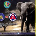 Analisis perlawanan pahang vs south china 18/3/2015