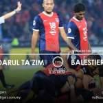 Keputusan terkini JDT vs Balestier Khalsa 12.5.2015