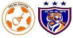 jdt vs felda united, jdt, jdt vs felda united poster, poster jdt vs felda united