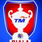 Keputusan penuh perlawanan piala malaysia 12.9.2015