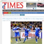 JDT mungkin ke Final piala afc 2015, dua kelab kuwait dibanned?