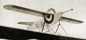 drone, drone pertama dunia, pencipta drone,
