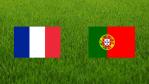 portugal vs france , poster portugal vs france , final euro portugal vs france 2016,