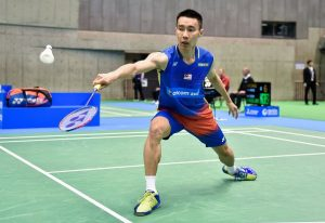 lee chong wei,