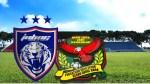 JDT vs Kedah