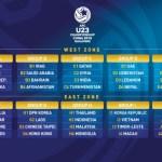 Live streaming malaysia u23 vs thailand u23