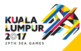 sukan sea, sukan sea logo 2017, sukan sea, sukan sea 2017,