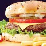 Pengalaman jual burger tepi jalan, income rm5000 sebulan