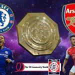 Live streaming arsenal vs chelsea piala perisai komuniti 6.8.2017