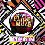 Live streaming anugerah planet muzik 2017