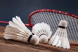 badminton, badminton,