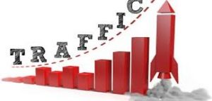 traffik blog, tingkatkan traffic blog,