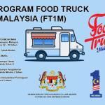 PENDAFTARAN PROGRAM FOOD TRUCK 1MALAYSIA (FT1M)