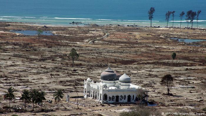 masjid aceh,