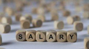 GAJI, salary,
