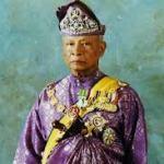 Sultan Ahmad Shah mangkat,(meninggal dunia)Alfatihah