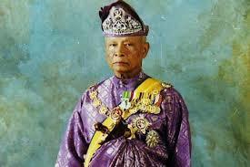 sultan pahang