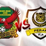 Live streaming PERAK VS KEDAH final SHOPEE PIALA FA 2019