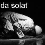 Cara untuk qadha sembahyang (panduan)