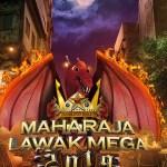 Maharaja Lawak Mega minggu ke 11 (akhir2019/20)