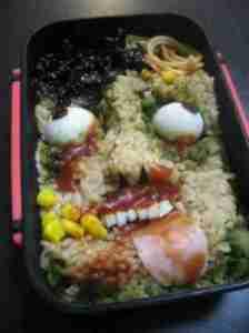 nasi goreng rare