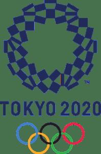 olimpik logo 2020