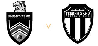 KL CITY VS TERENGGANU