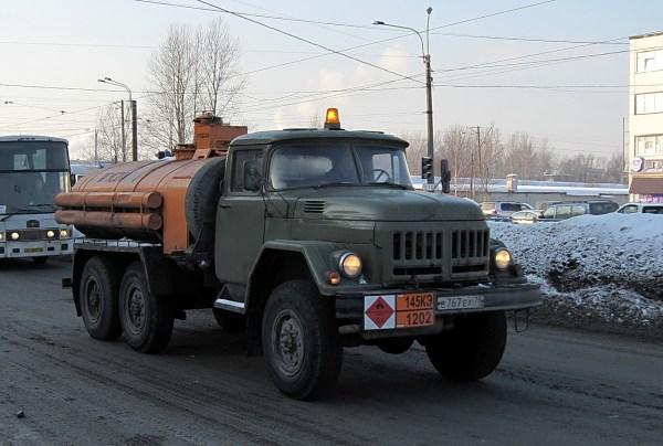 АвтоКлуб ЗиЛ 131   Фото   Видео   Тюнинг   Советы