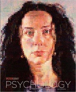psychology - peter o gray - bias confirmation