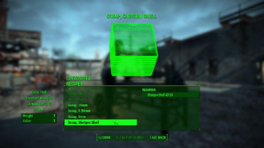 craftable-ammunition
