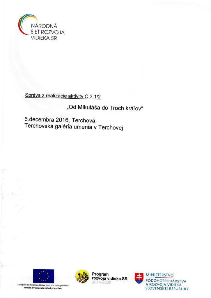 14-D Správa C 3 1-2 ZA-1
