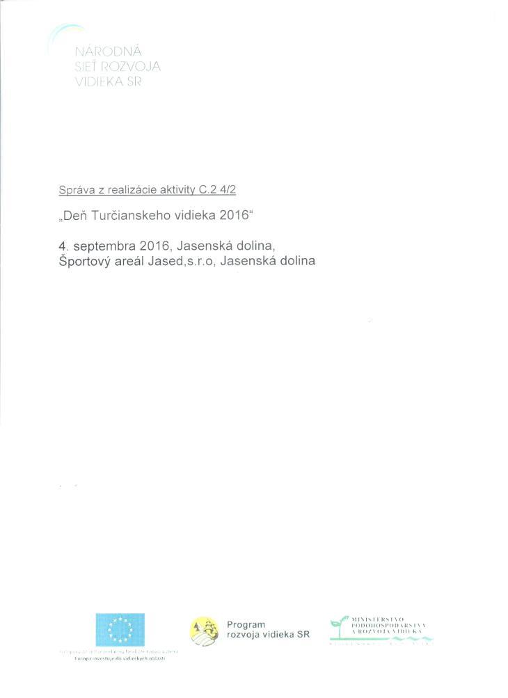 Správa C C.2.4-2 ZA1