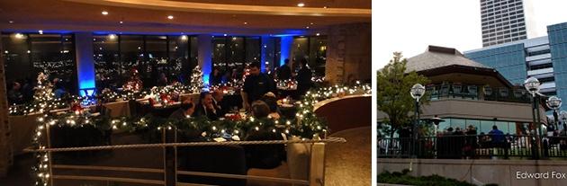 Coast Holiday Party Milwaukee