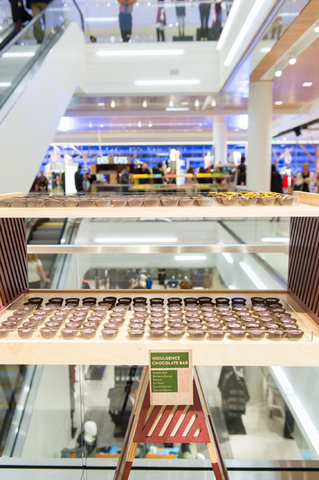 Chocolate Bar Station