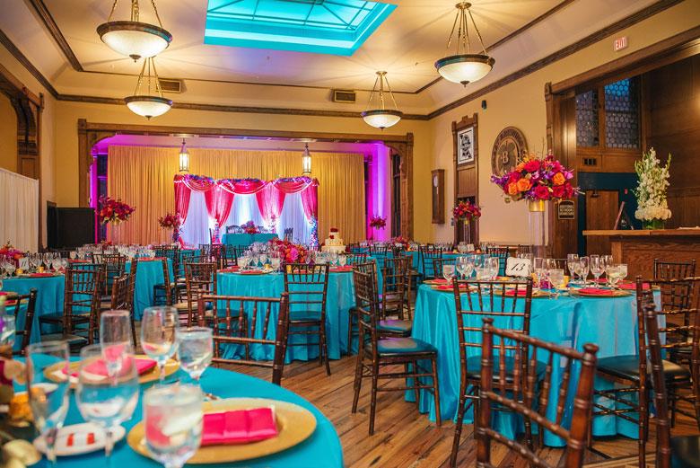 Wedding Venue Concierge