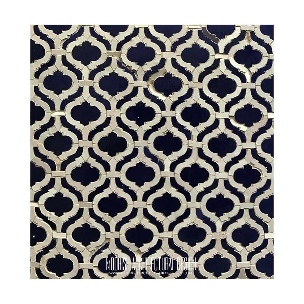 moroccan kitchen design moorish floor tile