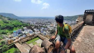 The inspiring journey of Rohan Agarwal, the 19-year-old who has hitchhiked to over 100 cities across India without money