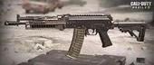 Call of Duty: Mobile   AK117 Assault Rifle - zilliongamer