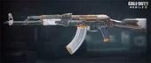 Call of Duty: Mobile   AK-47 Assault Rifle - zilliongamer