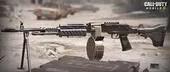 Call of Duty: Mobile   RPD Light Machine Gun - zilliongamer