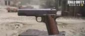 Call of Duty: Mobile   MW11 Pistol - zilliongamer