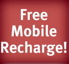 Free-recharge